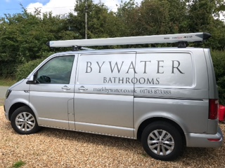 bespoke bathrooms,  west midlands