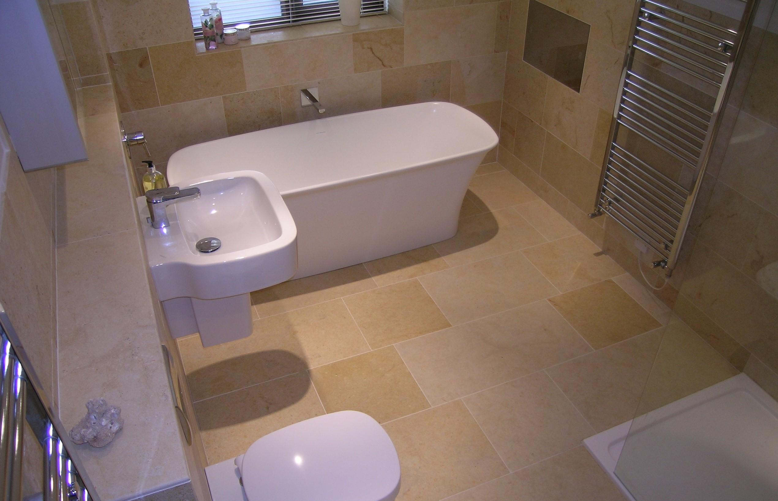 bathroom design,  west midlands