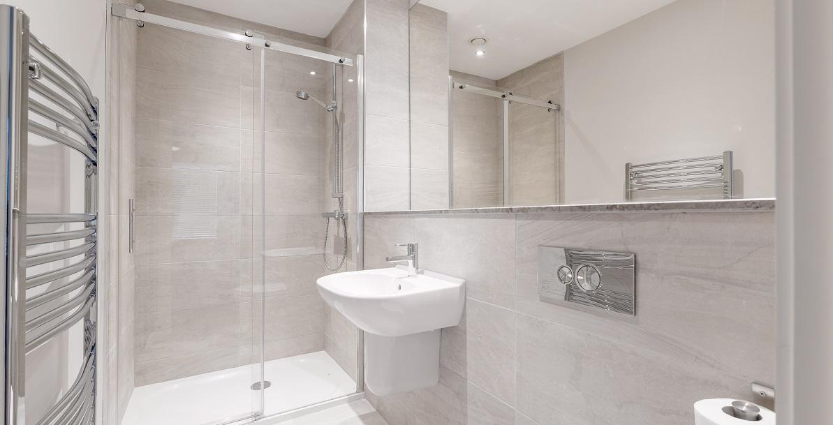 Bathroom Fitters Bathroom Installers Luxury Bathrooms Shrewsbury