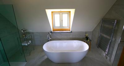 west midlands,  bespoke bathrooms